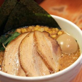 つなぎ - 料理写真:つなスペ味噌