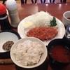 新宿さぼてん - 料理写真:ロースかつプレートランチ970円!