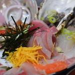 新鮮処 魚里 -