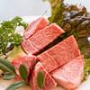 山形牛ステーキ&焼肉 かかし - 料理写真:山形牛ヒレ