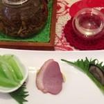 桃李 - 前菜