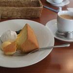 24123265 - デザート&エスプレッソコーヒー