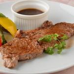 Dining urra - サーロインステーキ