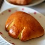 和みのぱんやさん 小麦畑 - クリームパン