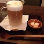 cafe.shuu - カフェオレ