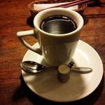 24132123 - ブレンドコーヒー