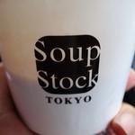 スープストックトーキョー - パッケージ