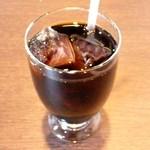 韓ダイニング - アイスコーヒー(ランチセット)