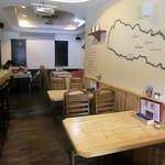 GORKHA BAZAR - レストラン