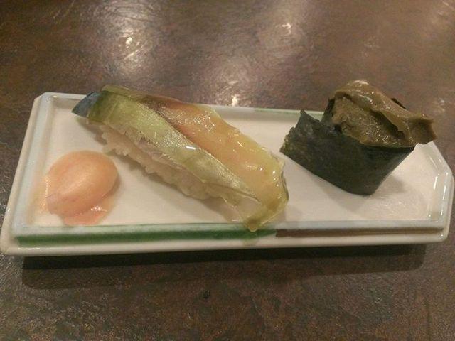 Katsurahama ashiya sushi tabelog for Ashiya japanese cuisine
