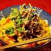 LOTUS 鎌倉橋 - 料理写真:タイのカレーラーメン