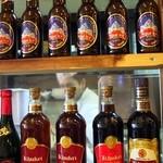 GORKHA BAZAR - ネパール輸入ビール