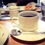 ぶらっく&ぶらうん - コーヒー黒檀 450円