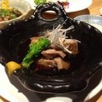 ひろとし - 豚角煮