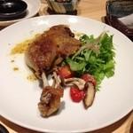 ひろとし - 鴨肉