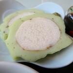 ミチス - 山芋かまぼこ
