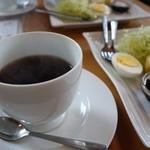 24138580 - (2013/12月)モーニングのコーヒー