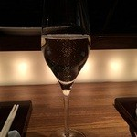 藤丸 - 乾杯のシャンパン
