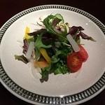 藤丸 - 色とりどりのコンビネーションサラダ