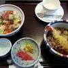 まんぼう亭 - 料理写真:雛ちらし1300円