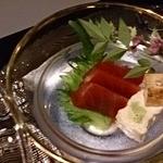 日本料理 羽衣 - マグロ