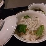 日本料理 羽衣 - 梅ご飯