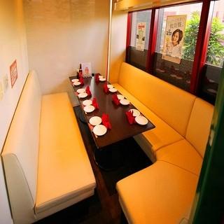 【個室×宴会】2~45名様対応できる様々な個室で楽しむ