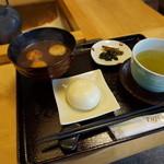 24143168 - 630えん『酒饅頭汁粉』2014.1