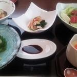 和彩 三炊や - 料理写真: