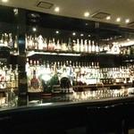 J's Bar 赤坂 - カウンター