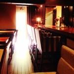 燦伍 - 落ち着いた雰囲気の隠れ家カフェ