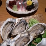 24151424 - 厚岸産生牡蠣