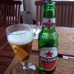 プリサヤン - インドネシアビール、ビンタン