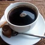 プリサヤン - バリコピ(バリコーヒー)