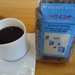 LUANA - コナコーヒー¥600