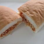 福田パン - ナポリタン