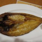 雑魚や 本城店 - ホッケ