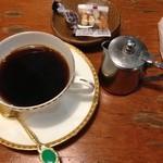 メキシコ - ブレンドコーヒー@400円