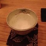 あさくら - 和らぎ水(梨の木神社)