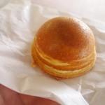 Hachimitsumanhompo - 料理写真:蜂蜜まん