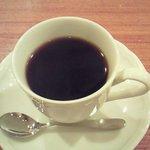 コーヒーショップラルゴ - ジャーマン・ロースト