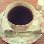 コーヒーショップラルゴ - シグリ