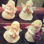 コーヒーショップラルゴ - 天使のオーケストラ