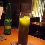 2416820 - 緑茶うまいっちゃ