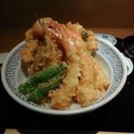 24160362 - 天丼アップbyアライグマのニコちゃん好き