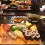 乃婦寿司 - 料理写真: