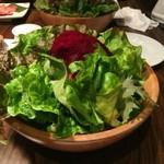 24163833 - 朝どれ新鮮野菜のサンパセット