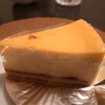 レ・クレアシオン・ドゥ・パティシエ シブイ - チーズケーキ