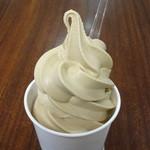 キャピタルコーヒー - ブルーマウンテンブレンドアイスクリーム