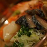 煮込みと惣菜 かん乃 - お造り